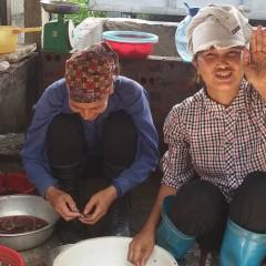 Tranquil Yen Duc Vietnam